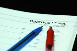 basic accounting bookkeeper