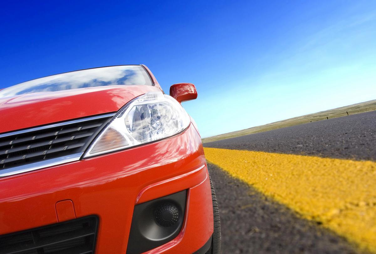Holiday Rental Car Sanford Fl