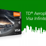 Td Aeroplan Visa Platinum Car Rental Insurance