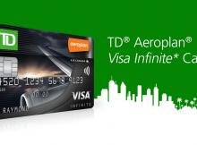 Td Visa Infinite Car Rental Insurance