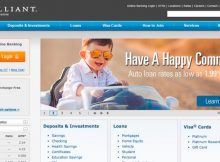 Alliant Credit Uniton Car Buying Service